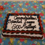 Our Flagship, Original South Bay Club Celebrates 200 Meetings!