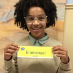 Emmanuel reaches Level II